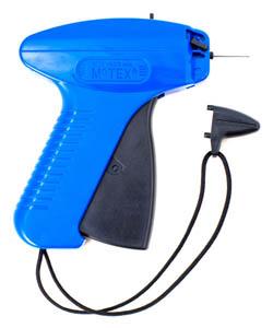 Торговое оборудование «Motex»: игловые пистолеты