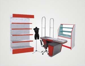 Торговое оборудование - информация покупателю