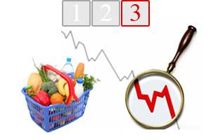 Потребительский сектор в кризисе: Часть 3. Мировой финансовый кризис - последствия для российской экономики.