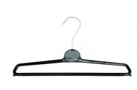 Вешалка для нижнего белья Д38 см пластиковая прозрачная