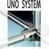 Система крепления труб Uno