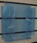 F270 Лоток А4 вертикальный с 1й ячейкой акриловый прозрачный