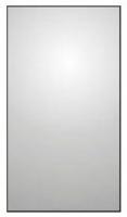 ЭКСЗеркало настенное без рамки 910  800 мм