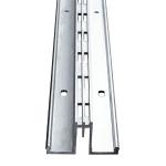 ALS003 Лента с двойной перфорацией В24 м алюминиевая