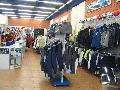 Спортивный магазин