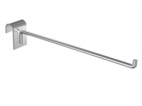 TP52100 Крючок Г10 см на планку