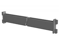 TP17401200Стяжка Ш120см