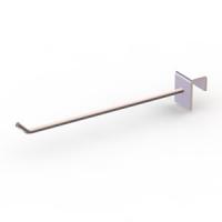 444 Кронштейн прямой на прямоугольную трубу