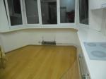 Столешница для кухонного стола и подоконник из искусственного камня