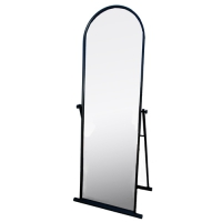 ЭКСMGM3041С Зеркало ростовое В155Ш059м1R рамачерная