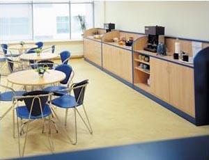 Мебель для кухонной зоны