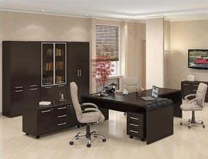 Мебель для кабинетов и офисов